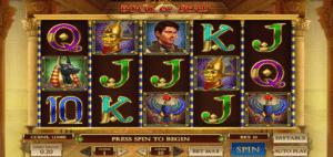 bog om dødt spil