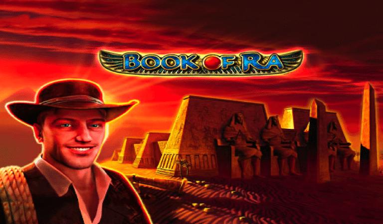 Book of Ra Video Slot Casino Bonus