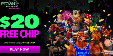 cash bandits free chip - uptown aces