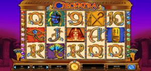 jeu de cléopâtre
