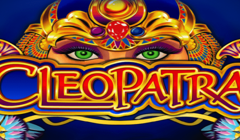 Cleopatra Video Slot Casino Bonus