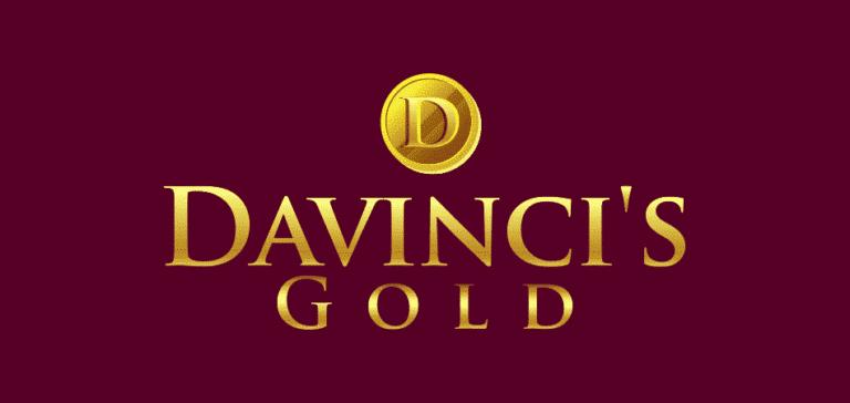 davinci's gold review