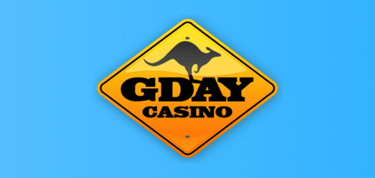 G'Day Casino Review