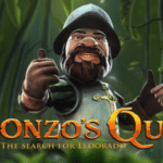 gonzo's quest video slot