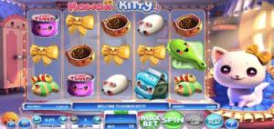 Aperçu du jeu Kawaii Kitty