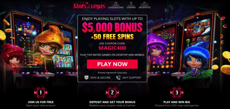 magic mushrooms bonus code slots of vegas