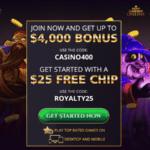 panda magic bonus code royal ace