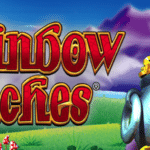 Machine à sous vidéo Rainbow Riches