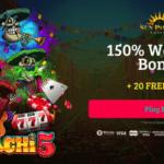 the mariachi 5 bonus code - sunpalace
