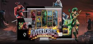 seigneurs de guerre : jeu de cristaux de pouvoir
