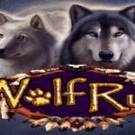 machine à sous vidéo wolf run