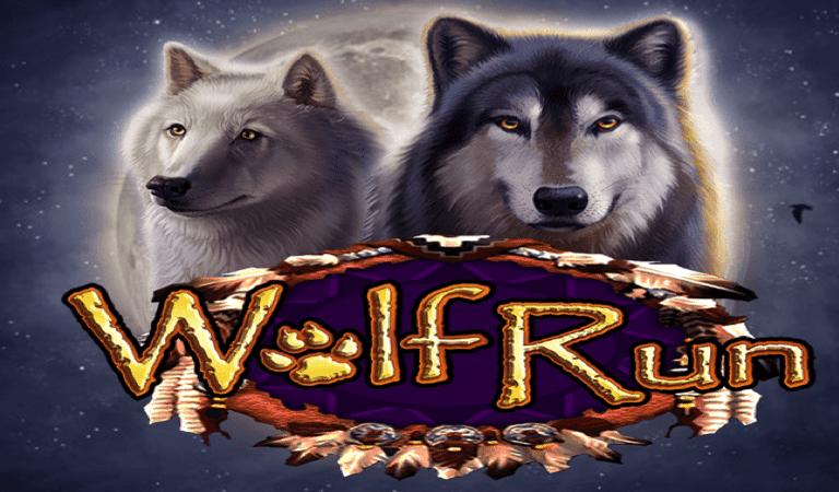 Wolf Run Video Slot Casino Bonus