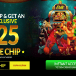 $25 free chip lucha libre