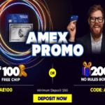 american express no deposit bonus