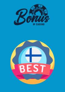 best casino in finland