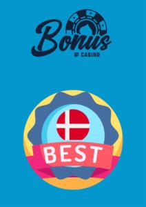 best danish casino sites
