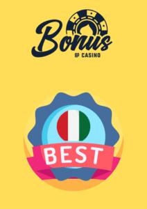 best italian casinos