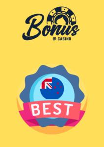 best new zealand casino sites