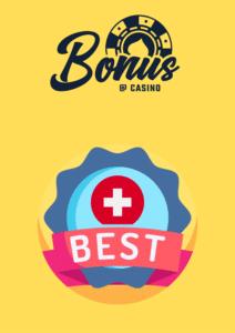 best swiss casinos