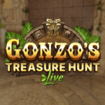 gonzo's quest live