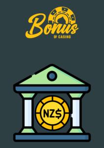 NZD (NZ$) banking