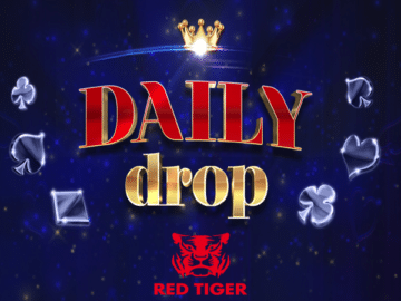 red tiger network promotion
