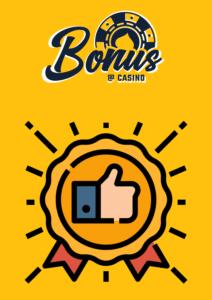 the best bonus at casino offers