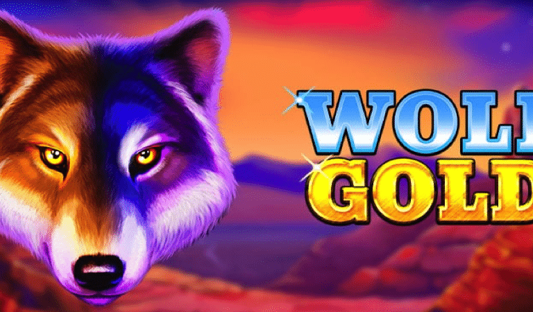 Wolf Gold Video Slot Casino Bonus