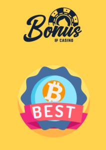 bitcoin cash casino bonus