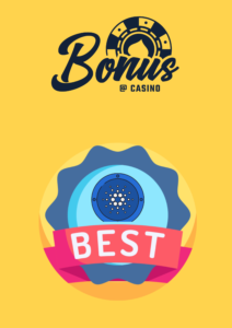 cardano casino bonuses