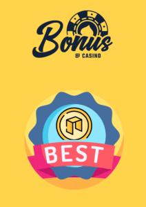 Best NEO Casino Bonuses