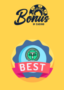 Best USDT Casino Bonuses