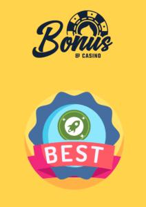 Best XLM Casino Bonuses