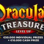 Dracula's Treasure Promotion at Bitstarz Casino
