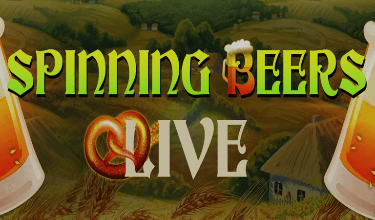 Spinomenal Slots Oktoberfest Network Promotion – Spinning Beers Live